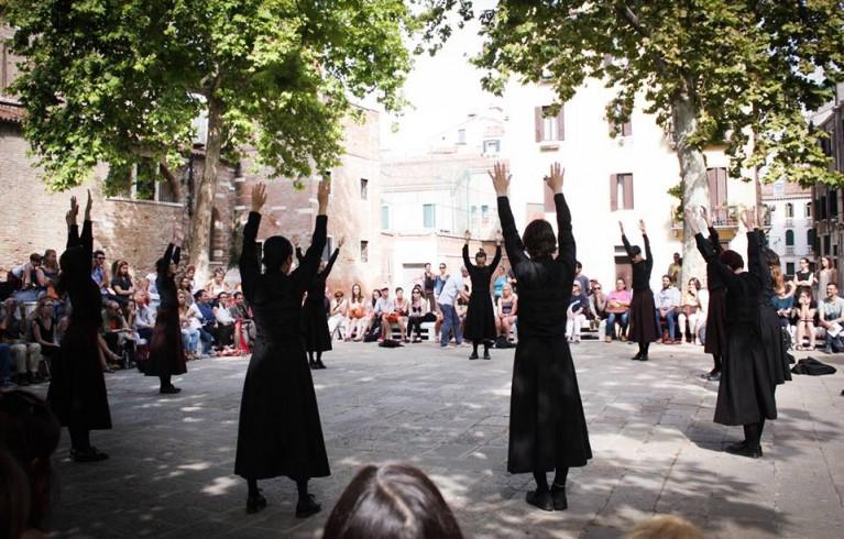 biennale danza 2015